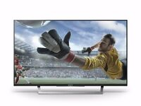 Sony Bravia KDL-43 WD751 43 Inch Full HD Smart TV with Freeview