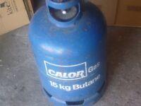 15kg calor butane bottle