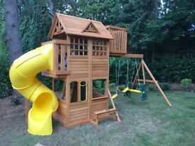 Flatpack & Climbing Frame Assembly - Quick, Easy & Effcient