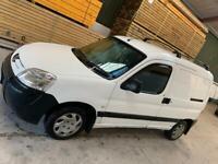 2008 Peugeot Partner mot