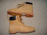 mens boots size 11 NEVER worn NEWWWWWWWWWWWWWW