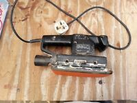 B&D electric sander