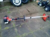 Fox commander 52cc strimmer excellent condition £70 gone tonight price will be back at £80 tomorrow