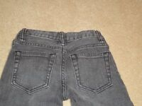 GAP Boys Grey Skinny Jeans - Age 5