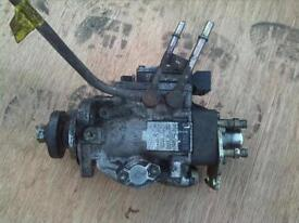 Ford transit diesel fuel injection pump, 75, 85, 90, 100 bhp models