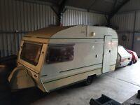 Avondale Perle Orion 2 Berth Caravan