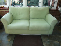 2/3 seater Sofabed good condition