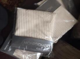 Five brand new quality cushion