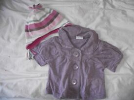 Bundle of baby girls clothes age 12-18 months *excellent condition*