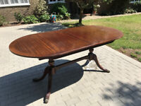 Regency Table For Sale Dining Tables Chairs Gumtree