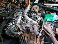 Iveco daily Engine. 90000 miles. Well serviced