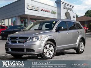 2016 Dodge Journey SE | ALLOYS | CRUISE | POWER GROUP | TOUCHSCR