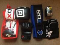 Muay Thai / Boxing Sportswear