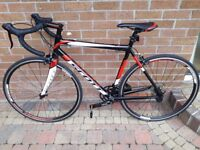 Almost new Scott Speedster 60, Medium frame bicycle immaculate!
