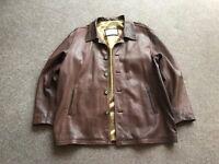 Gents Deerskin Jacket