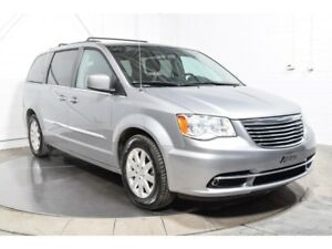 2015 Chrysler Town & Country STOW N GO A/C MAGS