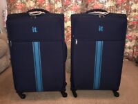 2 Brand New Suitcases, never been used!
