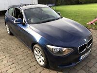 BMW 116D HATCHBACK