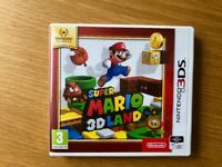 Super Mario 3D Land - Nintendo Selects