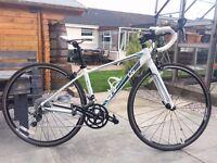 Giant Liv 4 Road Bike XS 700x25 Shimano