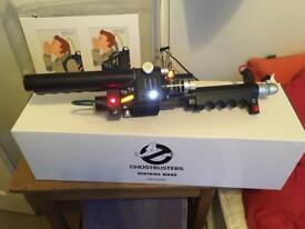 Mattel ghostbusters neutrino wand
