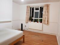 • One large Double Bedroom (fully furnished);Only for single working professional or European couple