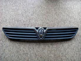 Vauxhall Astra Mk4 (1998-2004) Bonnet Grill