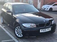 BMW 120d 80k miles