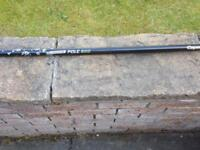 Fishing whip/pole 5m
