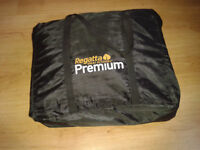 2x Trespass Single Premium Raised Airbed (from Argos)