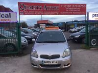 Toyota Yaris 1.3 VVT-i Colour Collection 3dr 1 MONTH WARRANTY, 12 MONTH MOT