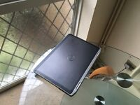 High Spec Dell Laptop for sale