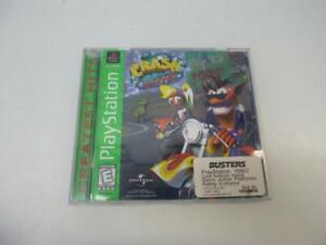 Crash Bandicoot Warped (PS1) - We Buy And Sell Video Games And Systems - 16807 - MH318404