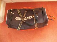 Gunn & Moore Cricket Bag with wheels