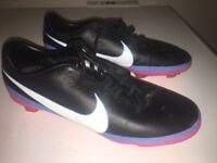 Nike mercurial CR7 football boots size UK6 perfect condition
