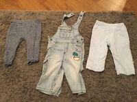 Large 9 - 12 months girls bundle 18 items bargain price