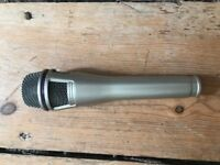 DM-2100 Dynamic Microphone with XLR to Jack Cable