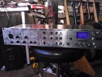 Focusrite Platinum VoiceMaster Pro Processor, great condition for sale