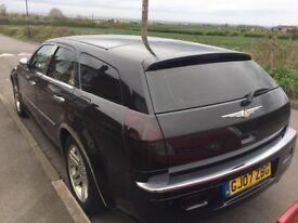 Chrysler Touring 300c 2007 £6,795 O.N.O good / Faire condition