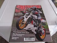 STREETFIGHTERS MAGAZINE ISSUE 194- APRIL 2010