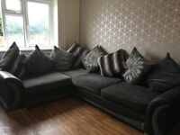 *Corner Sofa for sale or swap*