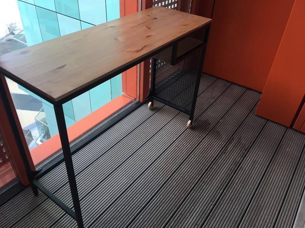 Ikea Fjallbo Laptop Computer Table In Greenwich London Gumtree