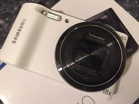 Samsung WB150 HD Camera -£100