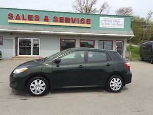 2013 Toyota Matrix -
