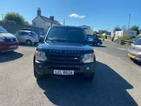 Land Rover discovery TD3