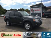 2008 Ford Escape XLT -  Managers Special London Ontario Preview