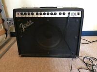 Fender Guitar Amplifier - Roc Pro 1000 - 100W