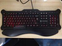 Mad Catz V.5 Keyboard