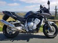 MAY PX Yamaha FZS1000 FAZER 1000 MAY PX ANY BIKE 750 600 1000
