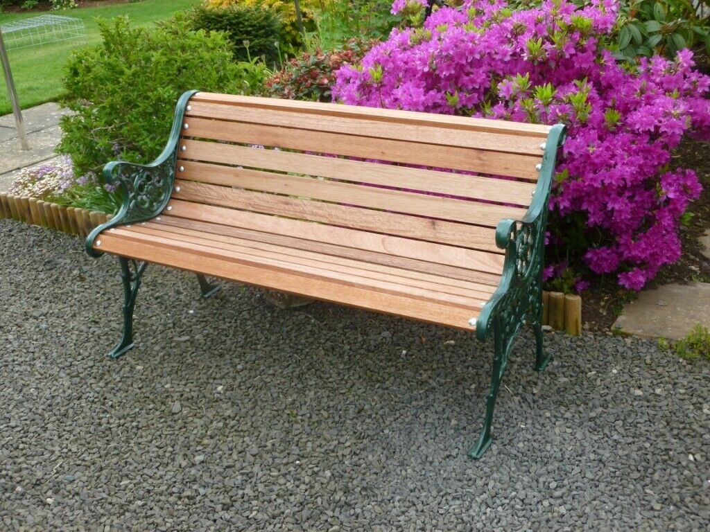 Amazing Refurbished Garden Bench In Perth Perth And Kinross Gumtree Caraccident5 Cool Chair Designs And Ideas Caraccident5Info